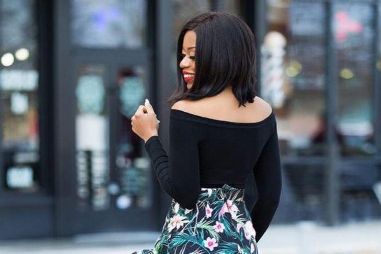 Suknja koja sakriva sve nedostatke: Žene su poludele za ovim trendom! (FOTO)