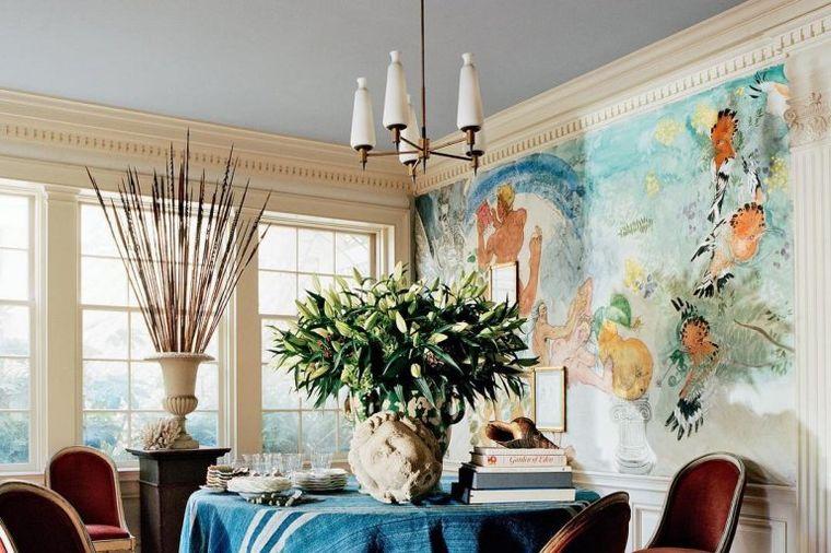 Iskoristite stiropor, farbu i tapete:  Kako da promenite izgled doma sa malo novca! (FOTO)