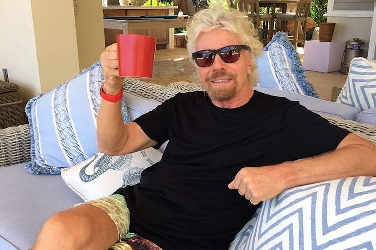 Kako izgleda jedan dan u životu milijardera: Sasvim obična navika dovela ga je do uspeha! (FOTO)