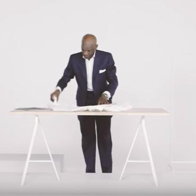 Kako pravilno ispeglati mušku košulju: Praktične cake olakšaće vam posao! (VIDEO)