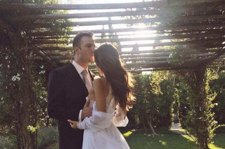 Prelepo venčanje modne blogerke: Ovo je najsrećniji dan u mom životu! (FOTO)