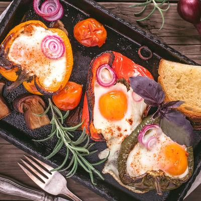 100 % srpski ručak: Od sad ćete papriku puniti samo ovako! (RECEPT)