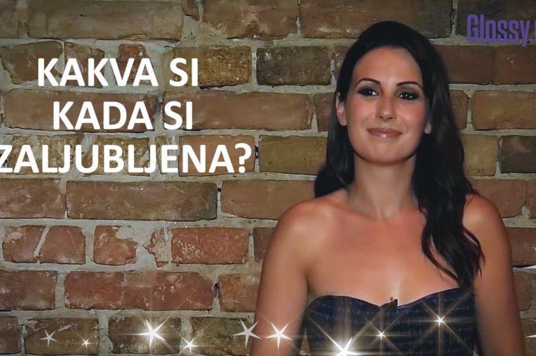Borka Tomović: Ja sam divna kada sam zaljubljena (VIDEO)