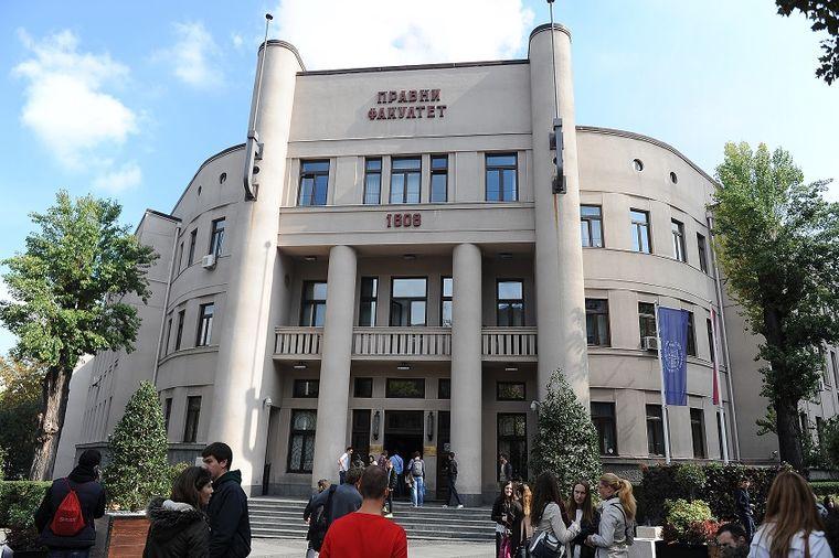 Drugi upisni rok počinje 1. septembra, na Univerzitetu u Beogradu slobodna 2.052 mesta