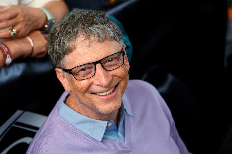 Bil Gejts poklonio skoro 5 milijardi dolara u dobrotvorne svrhe!