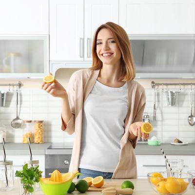 Stavite malo limunovog soka tokom pranja veša: Trik koji ćete od sada uvek koristiti!