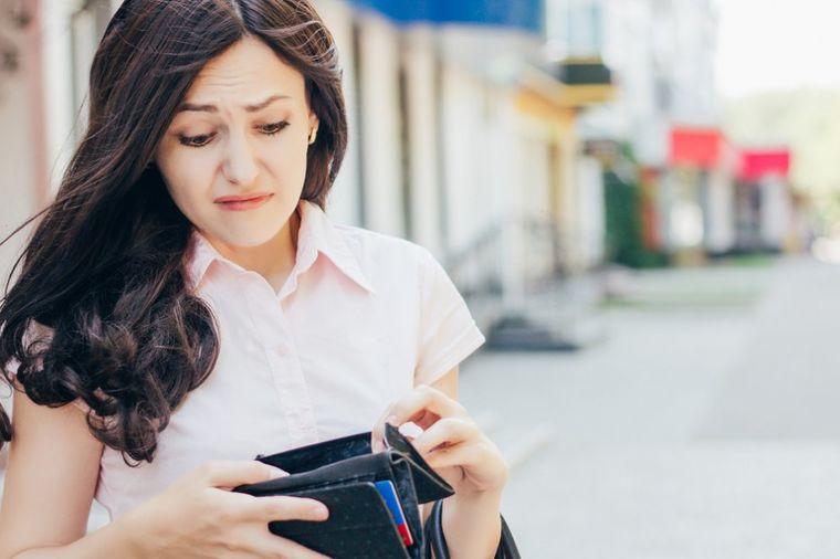3 pogubne zablude zbog kojih nam je novčanik stalno prazan: Prepoznaćete se!
