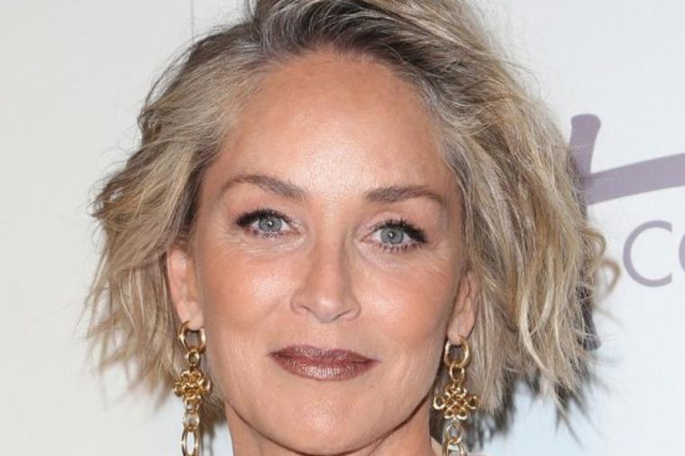 Šeron Stoun promenila frizuru: Da li ovoj ženi nešto loše stoji? (FOTO)
