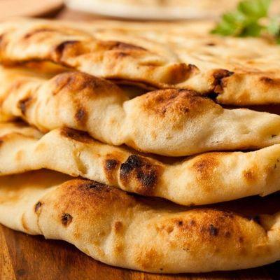 Najlepši hleb na svetu: Indijsko pecivo u koje ćete se zaljubiti! (RECEPT)