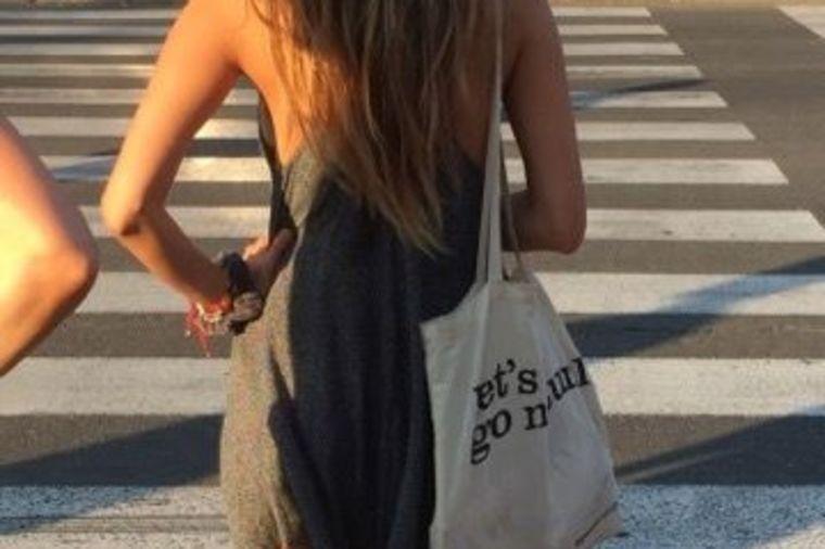 Region bruji o cipelama jedne Beograđanke: Ovo morate da vidite! (FOTO)