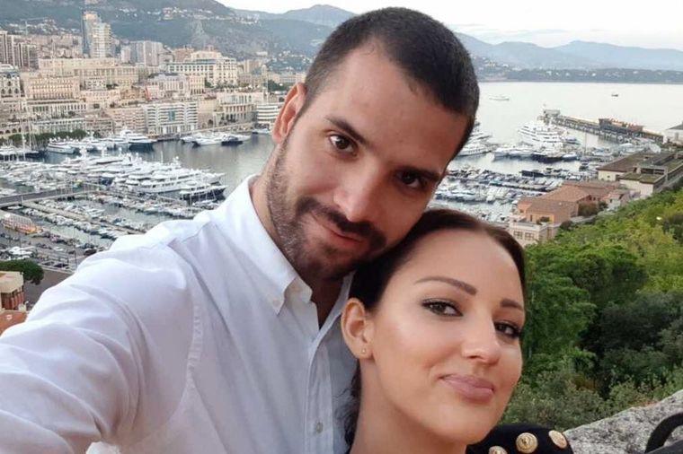 Filip Živojinović slavi rođendan bez Aleksandre: Dirljiva poruka pevačice na Instagramu (FOTO)