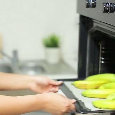 Zapekla je banane u rerni: Ovih 7 trikova koristićete stalno u kuhinji! (VIDEO)