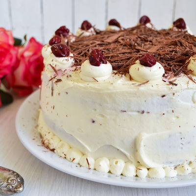 Snežna kraljica, torta nad tortama: Slatkiš koji sa pravom nosi ovo ime! (RECEPT)