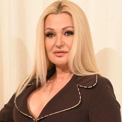 Sanja Đorđević (48) ponosno šeta u kupaćem: Pevačica se pohvalila vitkim telom! (FOTO)