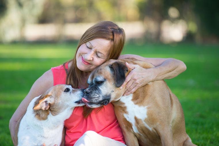 Isceljujuća moć ljubimaca: Vlasnici pasa imaju niži pritisak i jače srce!