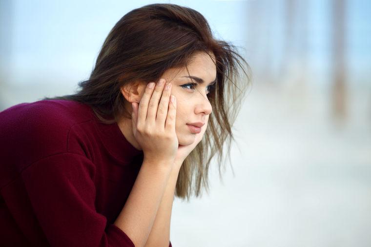 Simptomi graničnog poremećaja ličnosti: Svi mislimo da je ovo normalno ponašanje!