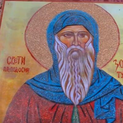 Danas se pomolite Svetom Zosimu Tumanskom: Svetitelju koji isceljuje, pruža blagoslov i utehu!