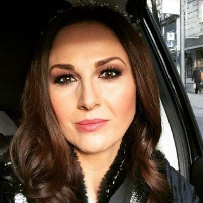 Srpska pevačica pljunuta Melanija Tramp: Aleksandra Radović drastično promenila izgled! (FOTO)