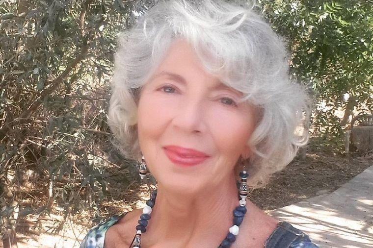 Maja Volk (59) očajnički želi dete: Rodiću sebi unuče, i žene iz Biblije su kasno rađale! (FOTO)