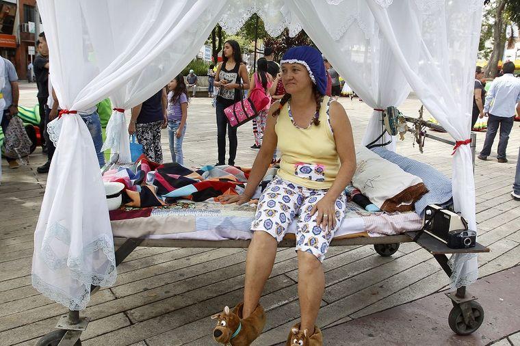 Proslavljen Dan lenjosti u Kolumbiji: Svako ima pravo na odmor! (FOTO)