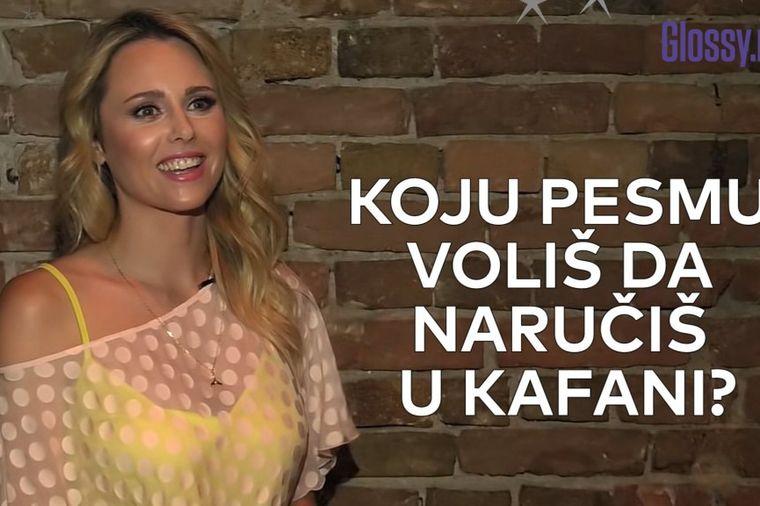 Bojana Ordinačev: Zbog porodice bih se odrekla svega (VIDEO)