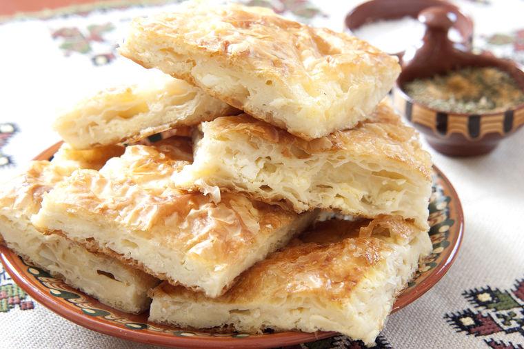 Pirotska posna banica: Najukusniju pitu s juga Srbije morate bar jednom probati! (RECEPT)