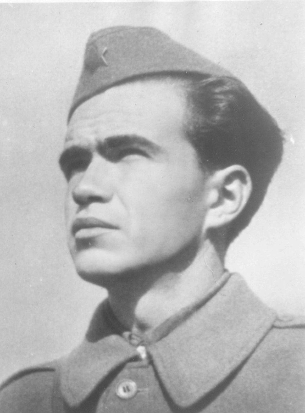 Ivo Lole Ribar