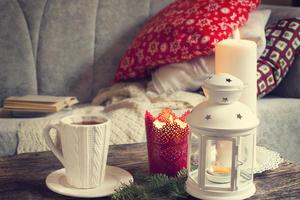 Dašak zimske čarolije: 6 dekor ideja za prelepo uređen dom