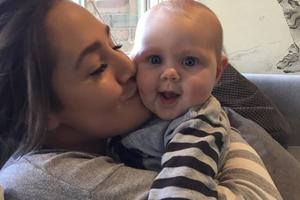 Mama rodila zdravu bebu: Nakon 6 nedelja doživela šok života!