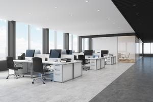 Povećajte efikasnost na poslu: Ove boje treba da vam bude kancelarija