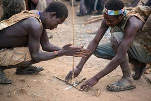Hadža dijeta je spas za organizam: Pleme u Tanzaniji poznato