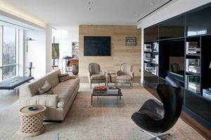 386 kvadrata čistog stila i luksuza: Voditeljka pokazala stan