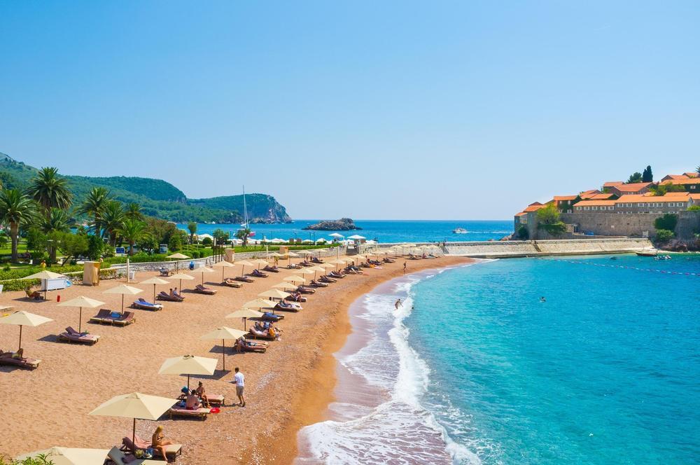Najlepse Plaze U Crnoj Gori 10 Mesta Za Svaciji Ukus I Dzep Foto