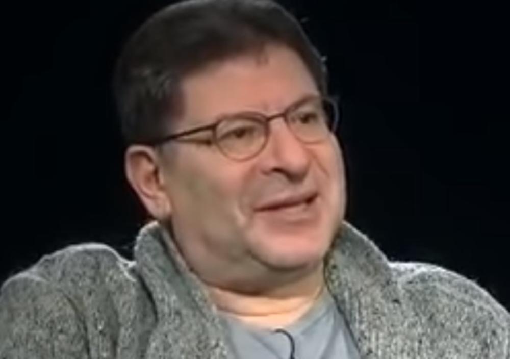 Psiholog Mihail Labkovski: Jedino ako imaš zdravu psihu možeš da živiš sa samo jednim partnerom!