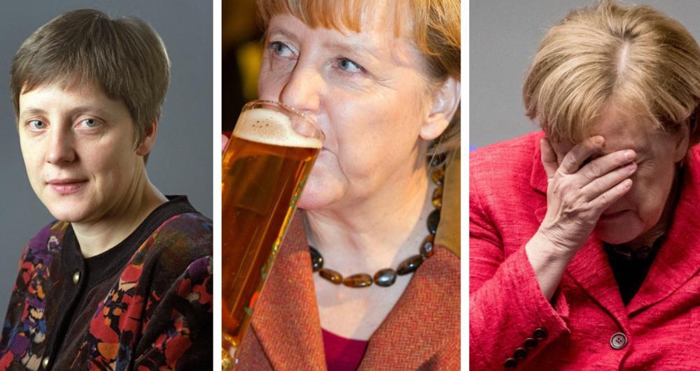 Sve što niste znali o Angeli Merkel: Najmoćnija žena današnjice živi u iznajmljenom stanu, sama kupuje namirnice  i kuva svom mužu, obožava muške svlačionice! (FOTO)
