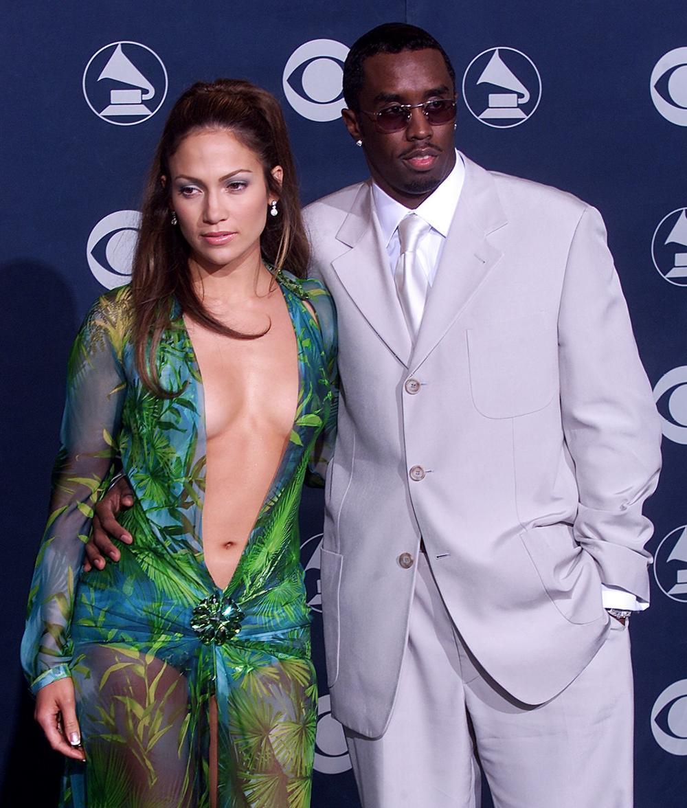 Dženifer Lopez i Pi Didi
