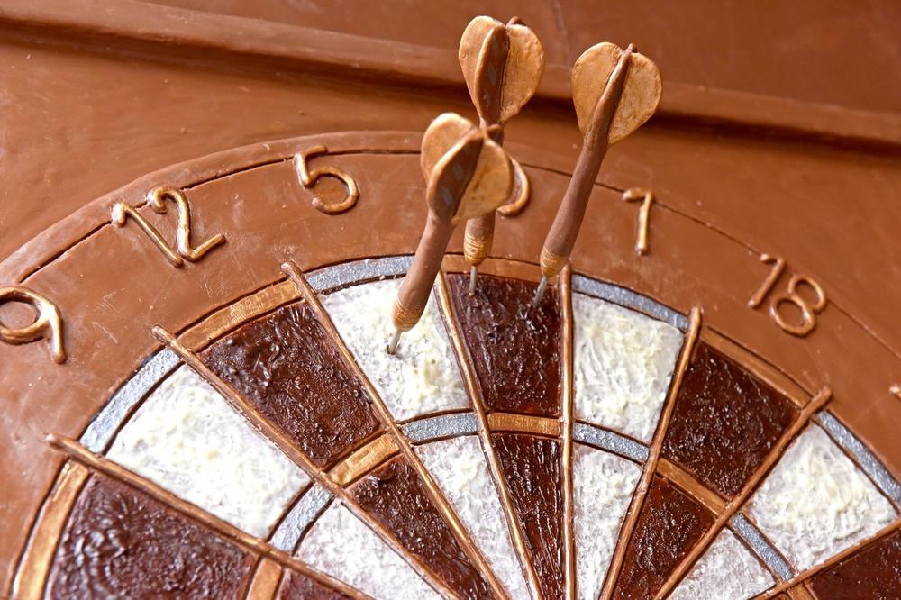 Slavimo Međunarodni dan čokolade: To nije samo poslastica, to je čista umetnost