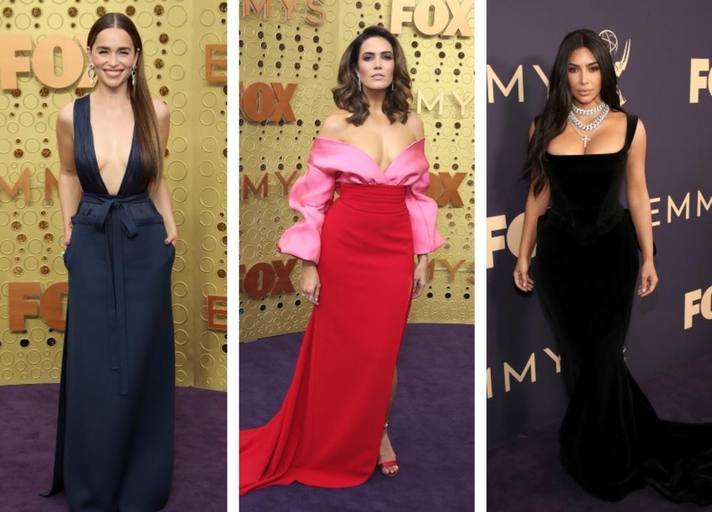 Emi nagrade 2019: Ove žene su dominirale na crvenom tepihu! (FOTO)