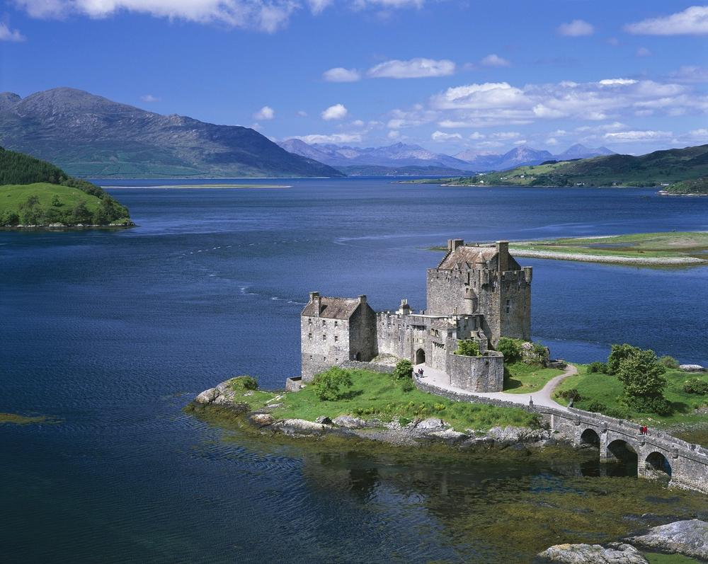 Zemlja u kojoj je normalno nenormalno: 10 čudnih činjenica o Škotskoj! (FOTO)