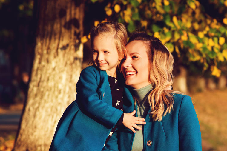 Izdanja samohranih majki