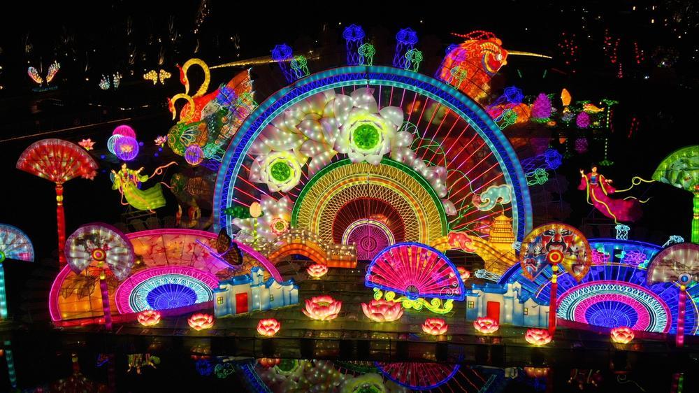 <p>Ovaj festival se održava širom sveta, a onaj sa najlepšim prizorima se događa u kineskom gradu Nantong</p>