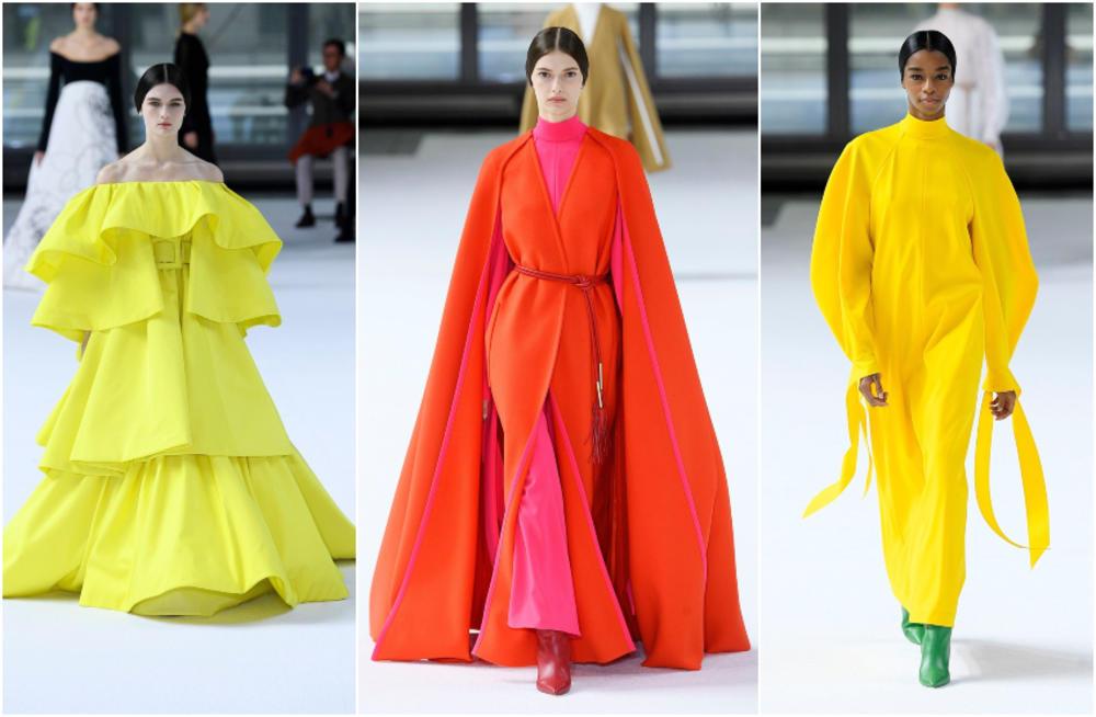 Nedelja mode u Njujorku počela u velikom stilu: Kolekcija Karolina Herera oduzima dah!