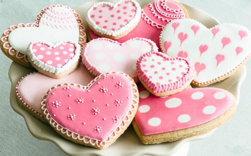 Najlepše poslastice za Dan zaljubljenih: Slatkiši koji govore više od reči
