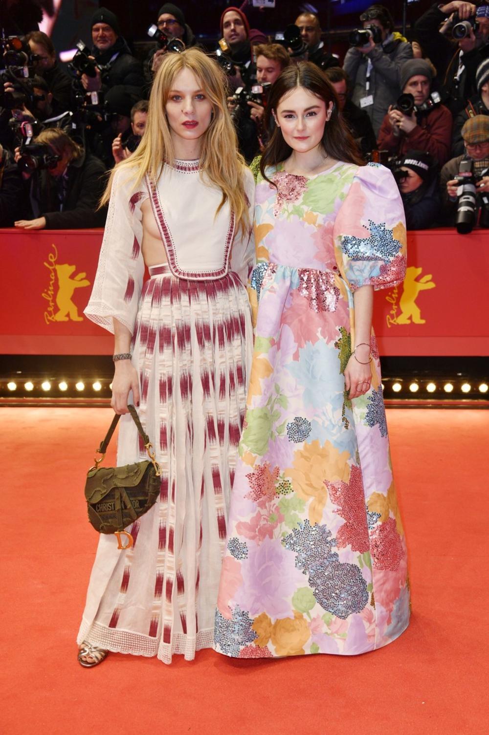 Berlinale 2020: Najružnije lice mode i poneka lepa haljina