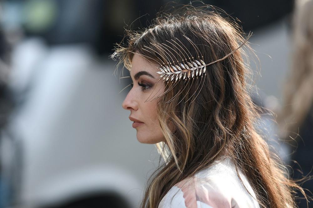 Počela Nedelja mode u Milanu: Frizure su bitnije od garderobe! (FOTO)