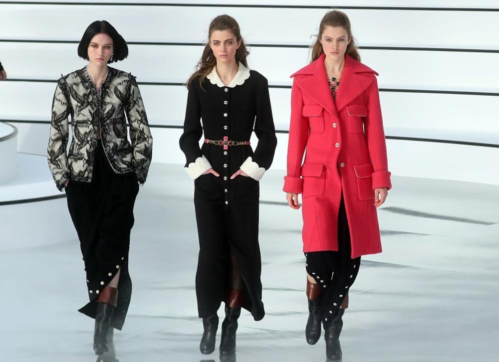 Samo za žene koje znaju šta žele: Nova Šanel kolekcija je definicija odvažnog glamura i luksuzne jednostavnosti!