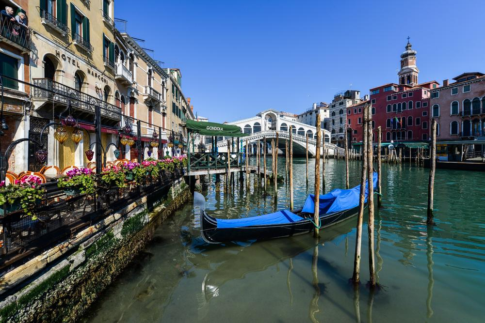 Evo šta se dešava kada iz Venecije nestanu turisti: Prizor koji je zapanjio svet! (FOTO)