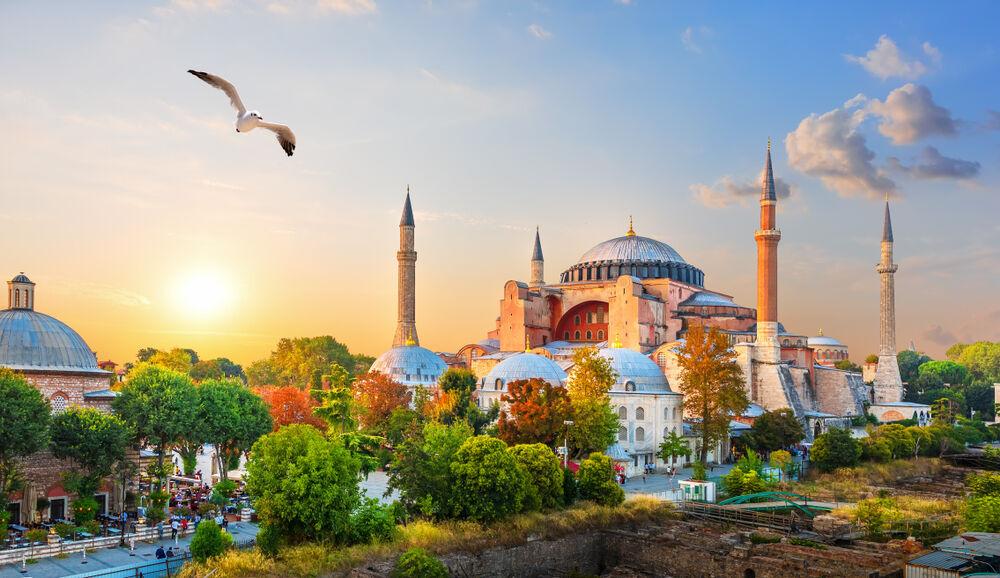 Od hrišćanske crkve do muzeja i džamije: Duhovna istorija veličanstvene Aja Sofije