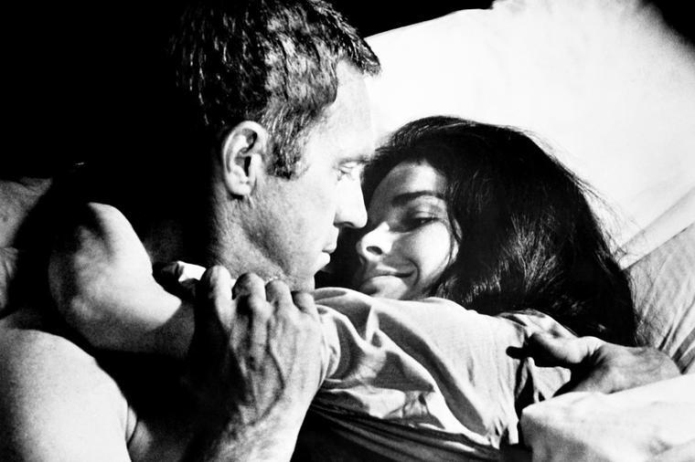 Dramatična ljubavna priča Stiva Mekvina i Ali Mekgrou: Žao mi je što nismo  ostarili zajedno! (FOTO)