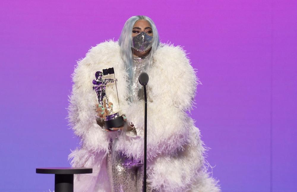 MTV organizovao dodelu nagrada: Lejdi Gaga je nepobediva u svim kategorijama!
